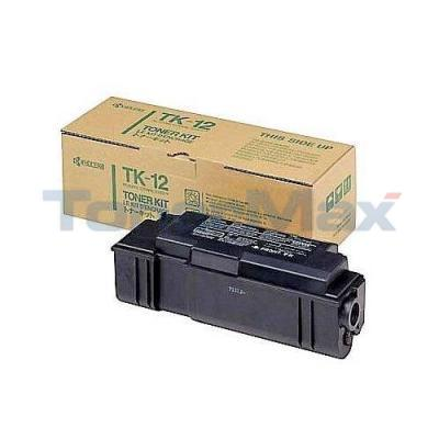 KYOCERA MITA FS-1600A 3600 TONER BLACK